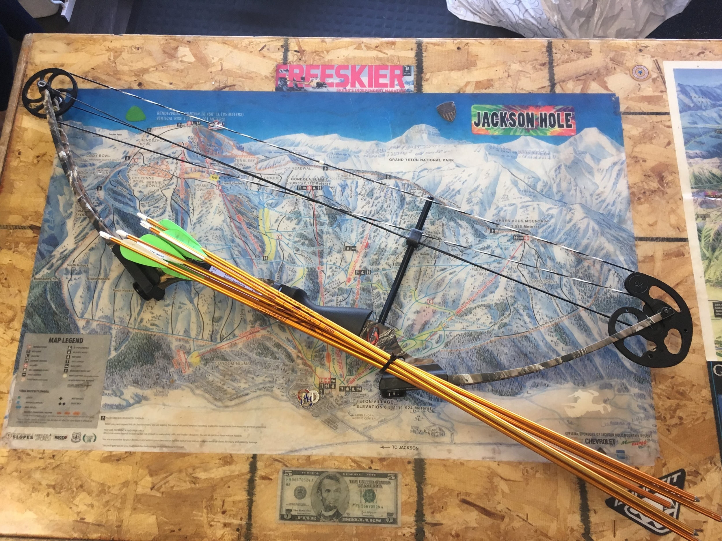 Get shooting with the Genesis Original bow! The bow has just one cam which means no tuning problems, much less recoil, more accurate shooting, and less noise. Retail is listed at $220 but we can got you covered for $99
