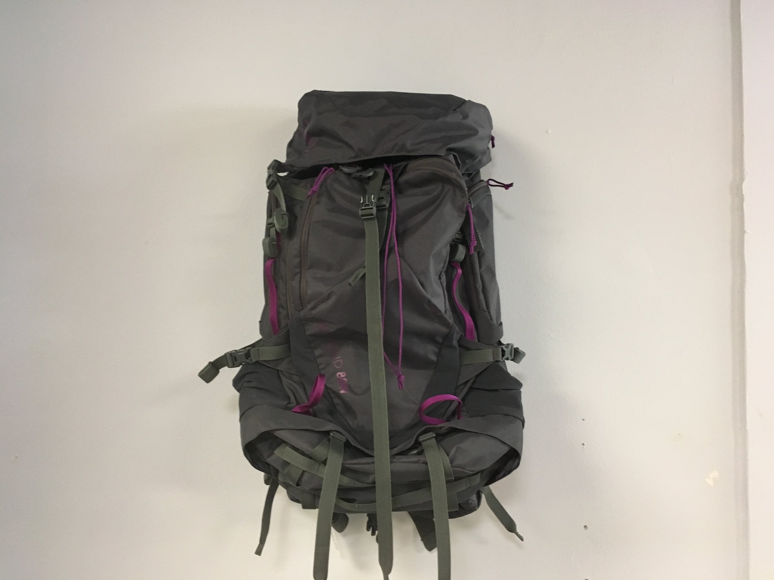 Kelty's Red Cloud 80W is an excellent balance of size, performance and price, making the pack perfect for multi-day and extended backpacking trips. The Red Cloud retails for $220 but we got you covered for $119!
