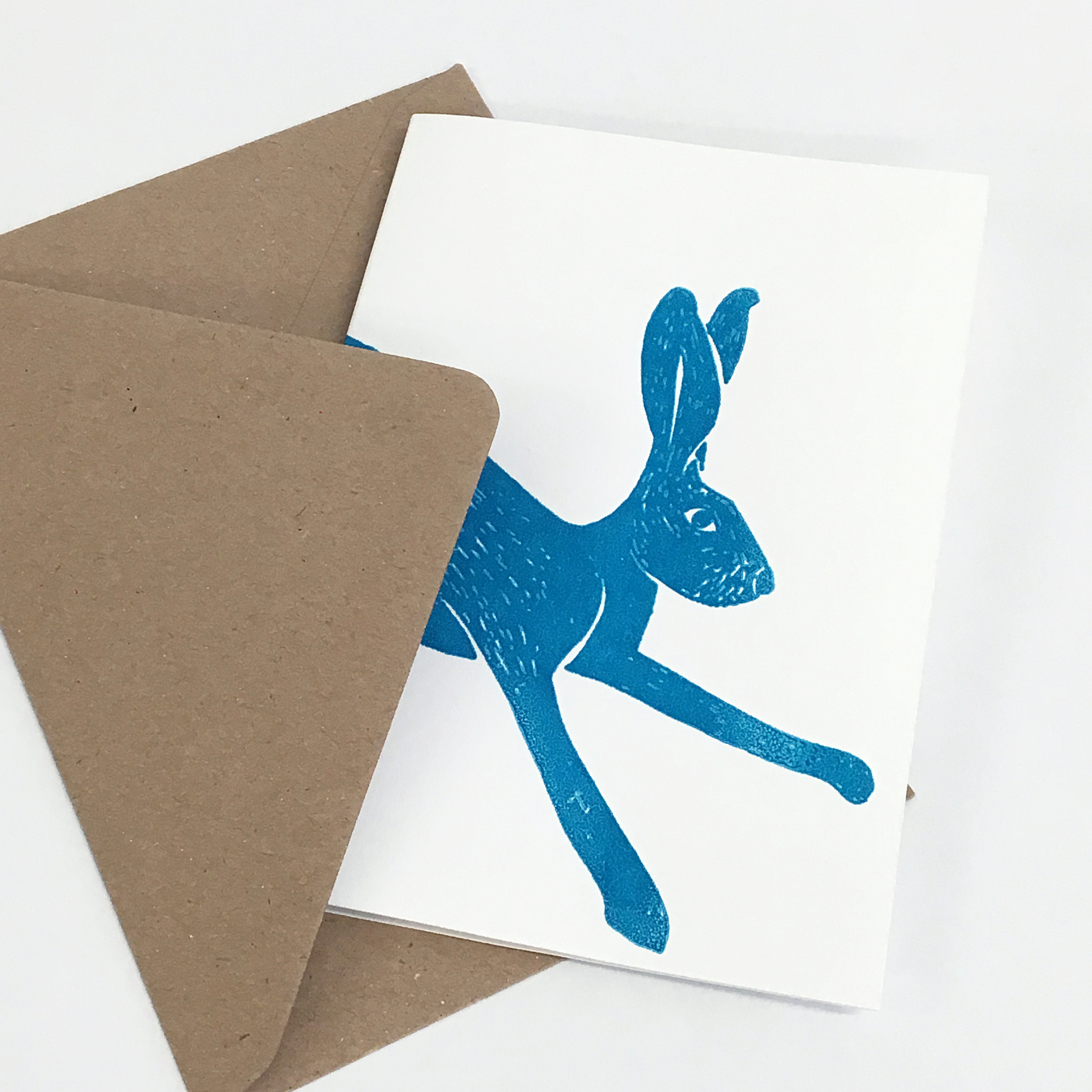 Jane Bain_Hare cards_3_silkscreen print.jpg