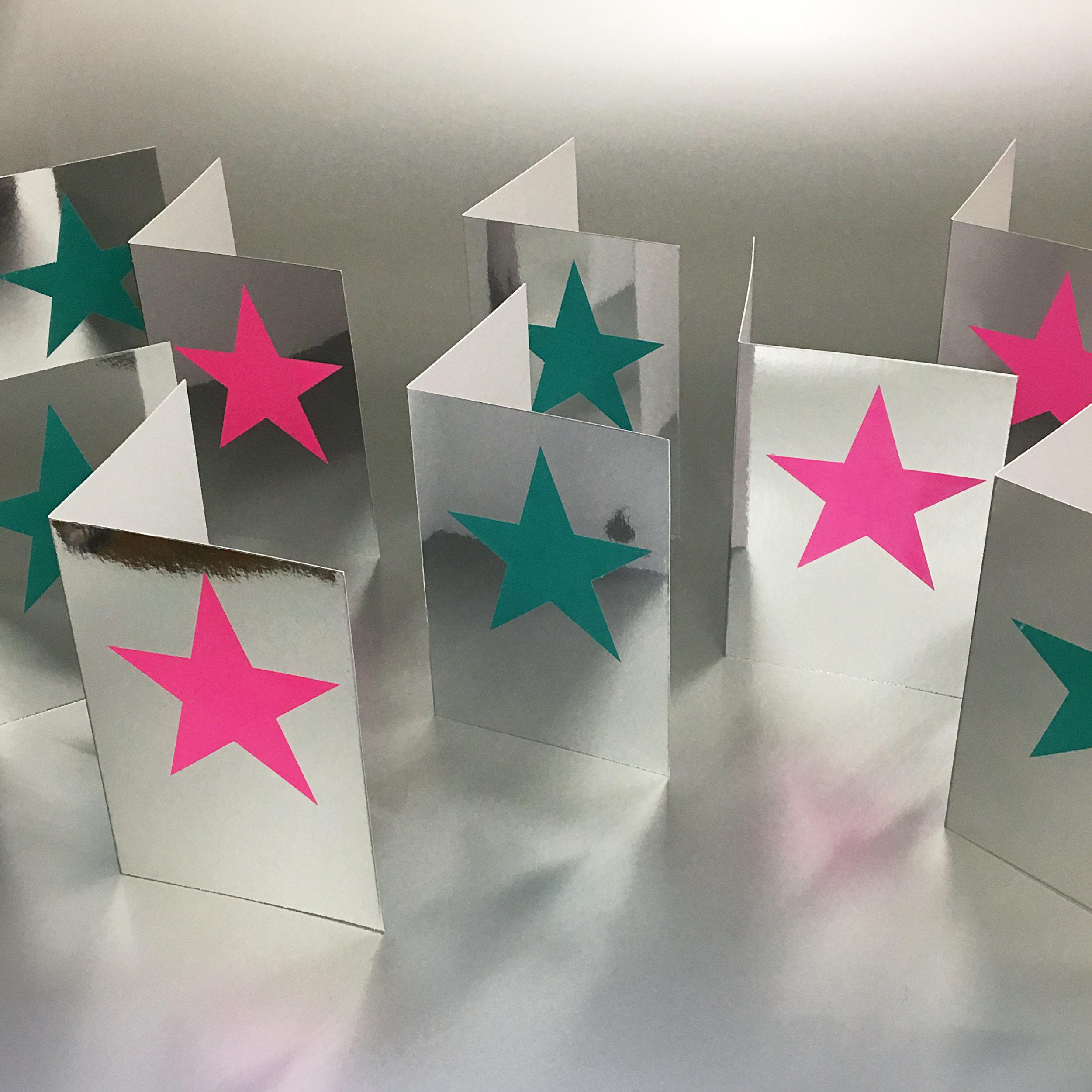 Jane Bain_Star cards_1_silkscreen print.jpg