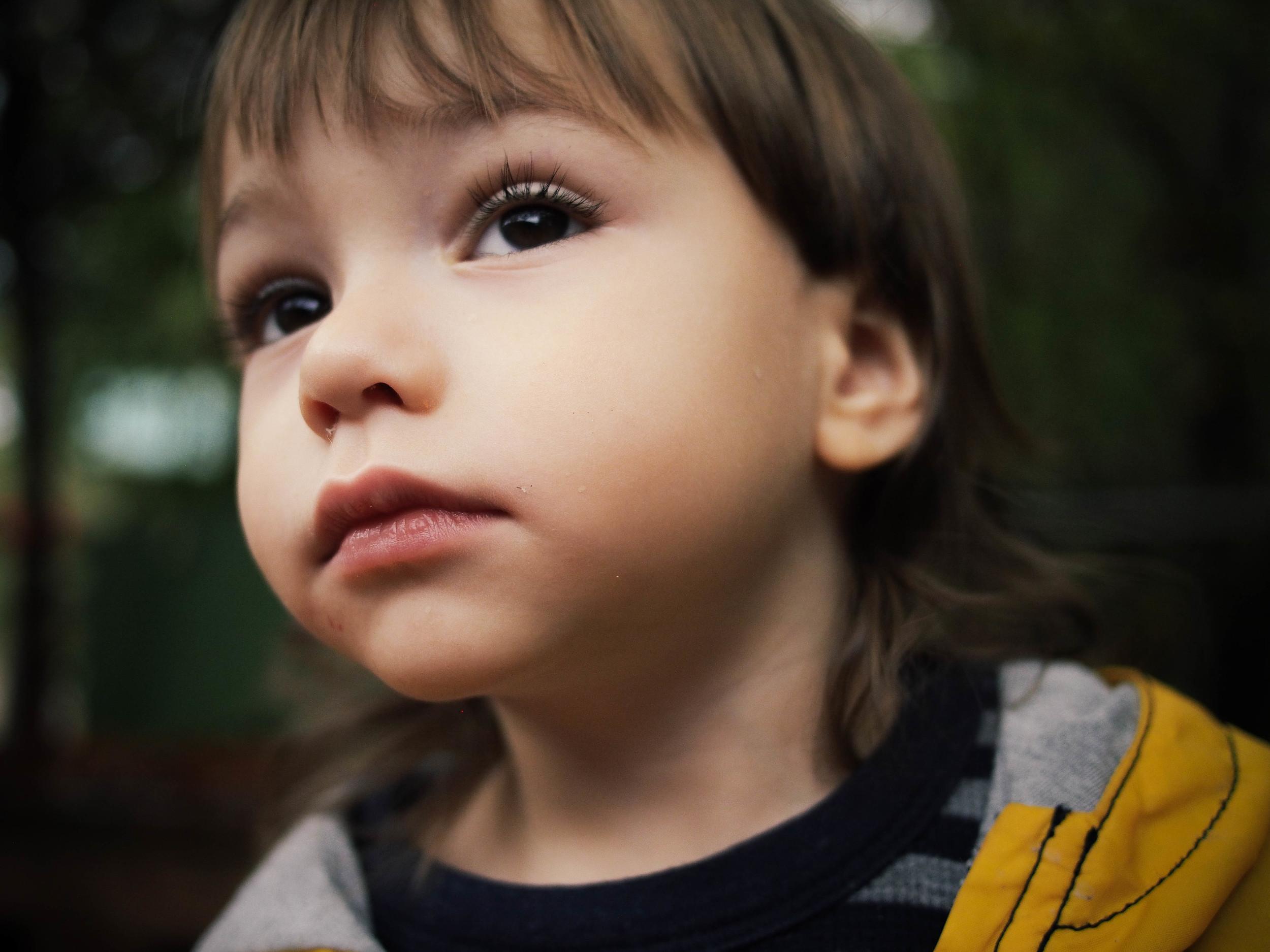 Preschool Portraits Galore | Merritt Chesson Photography | Durham, NC