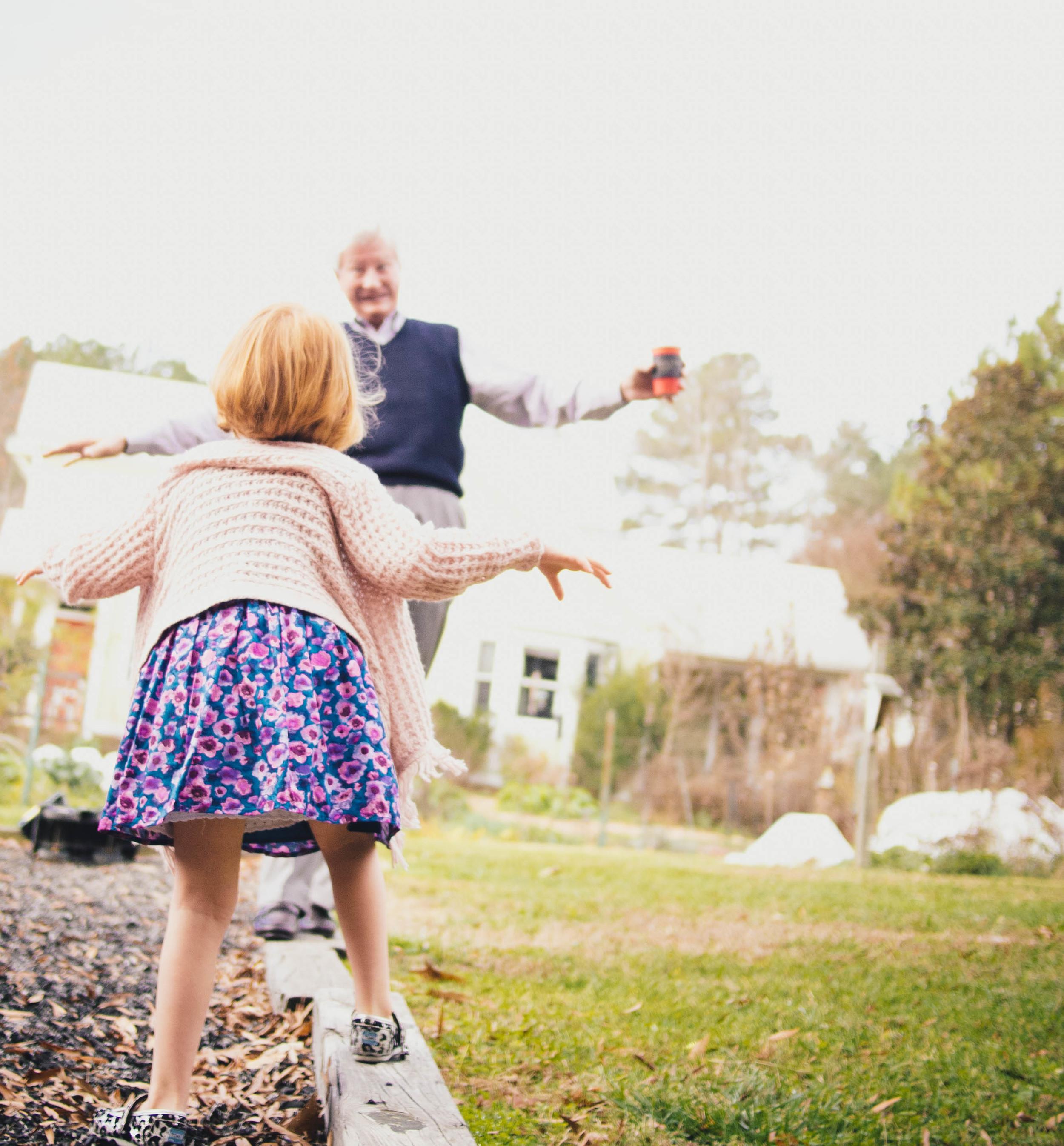 Family Portraits | Merritt Chesson Photography | Durham, NC