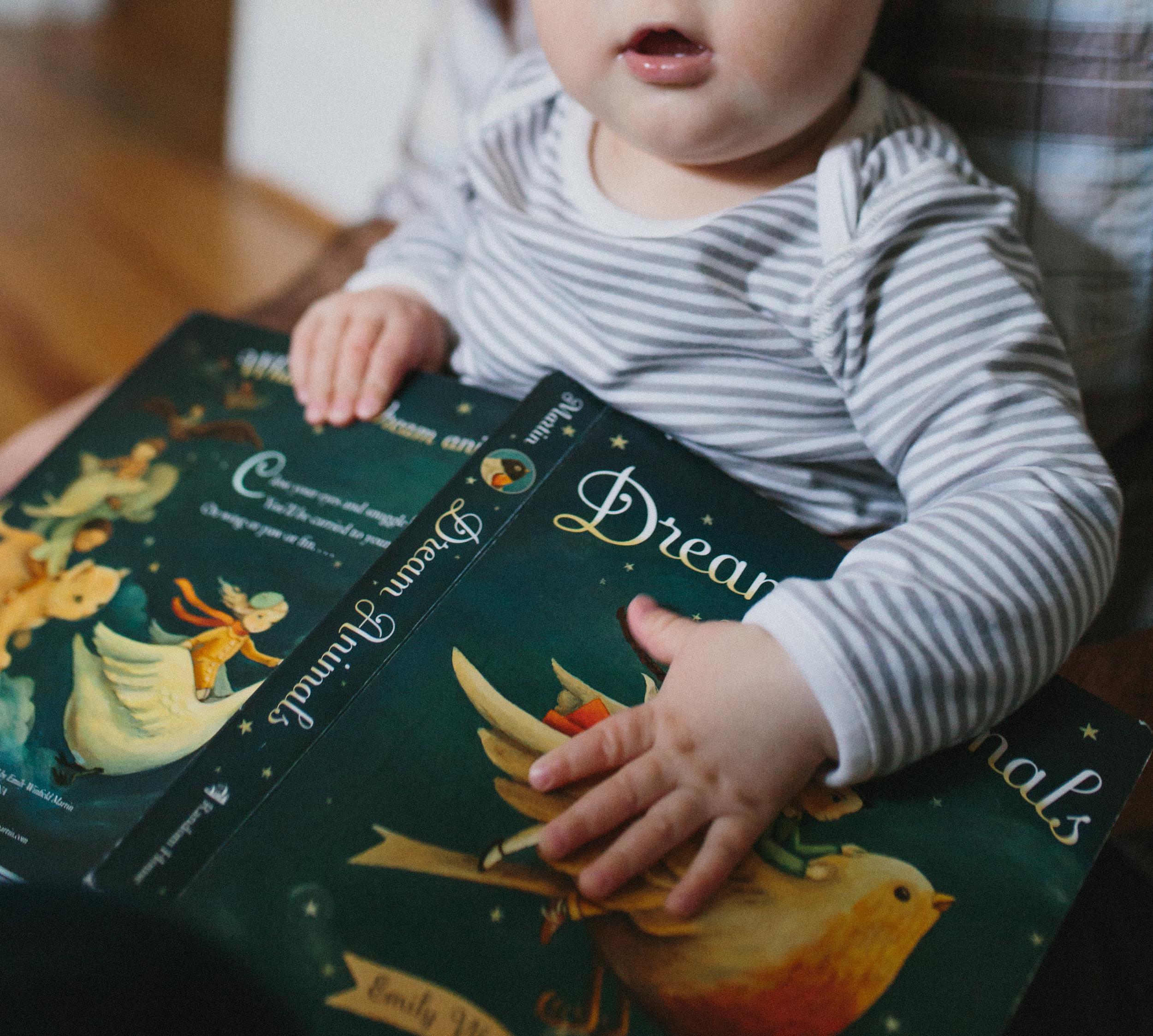 Linus: 8 months | family photographer | Durham, NC | Merritt Chesson Photography