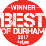 Best of Durham 2017 Photographer