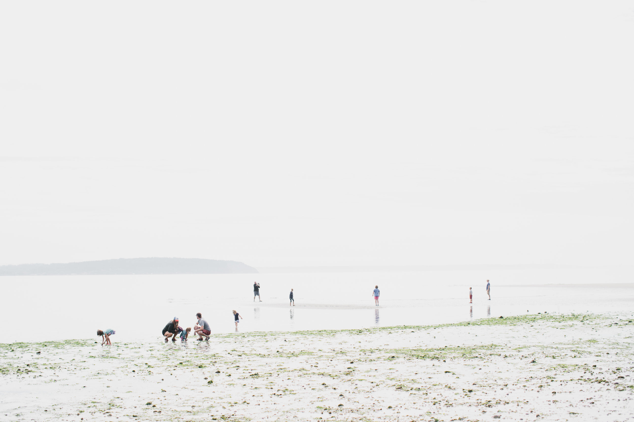 Whidbey Island, WA | lifestyle photographer | Merritt Chesson Photography