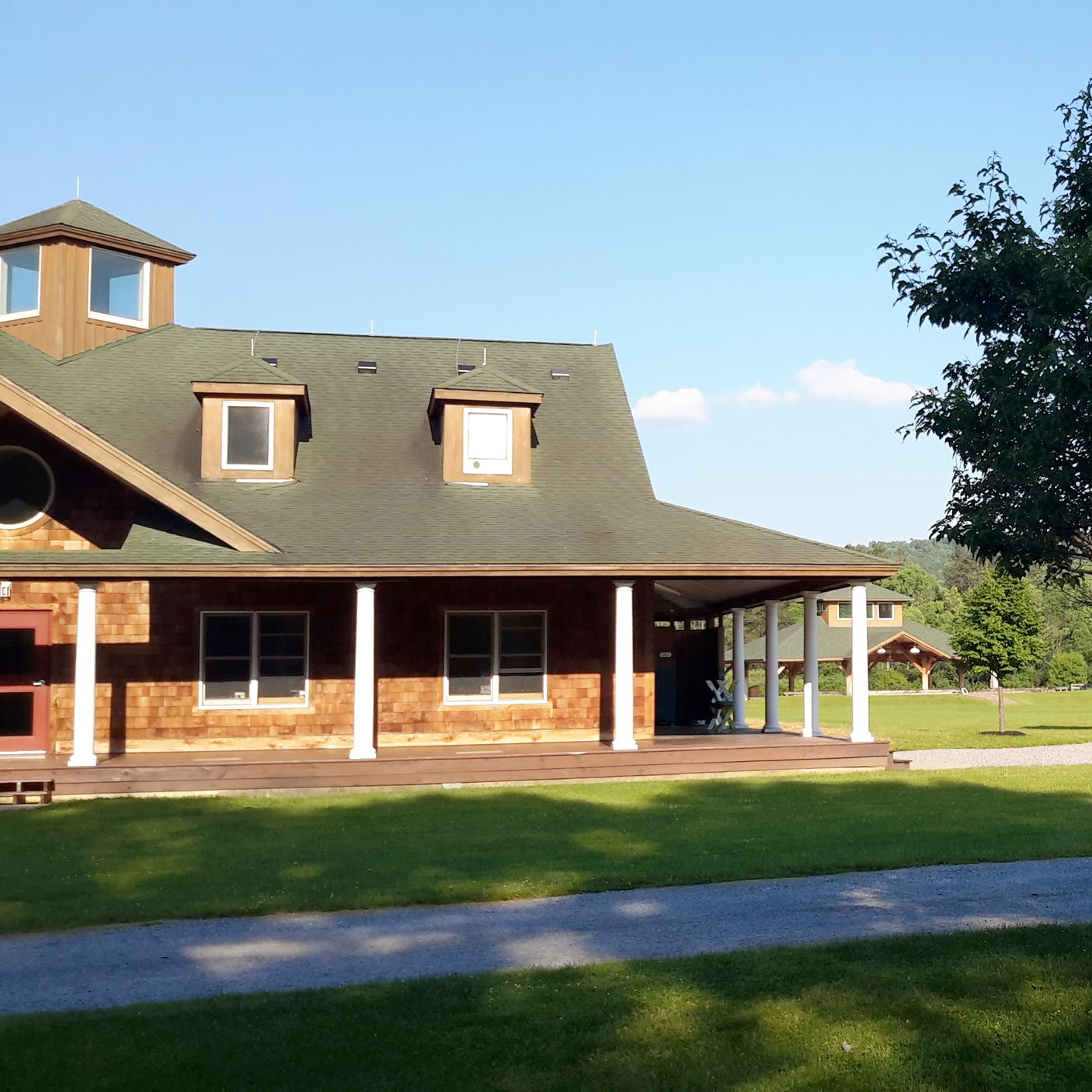 Camp Fiver in Poolville, NY