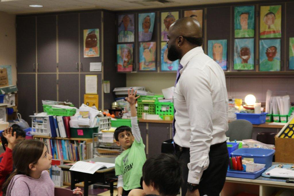 bayo teaching