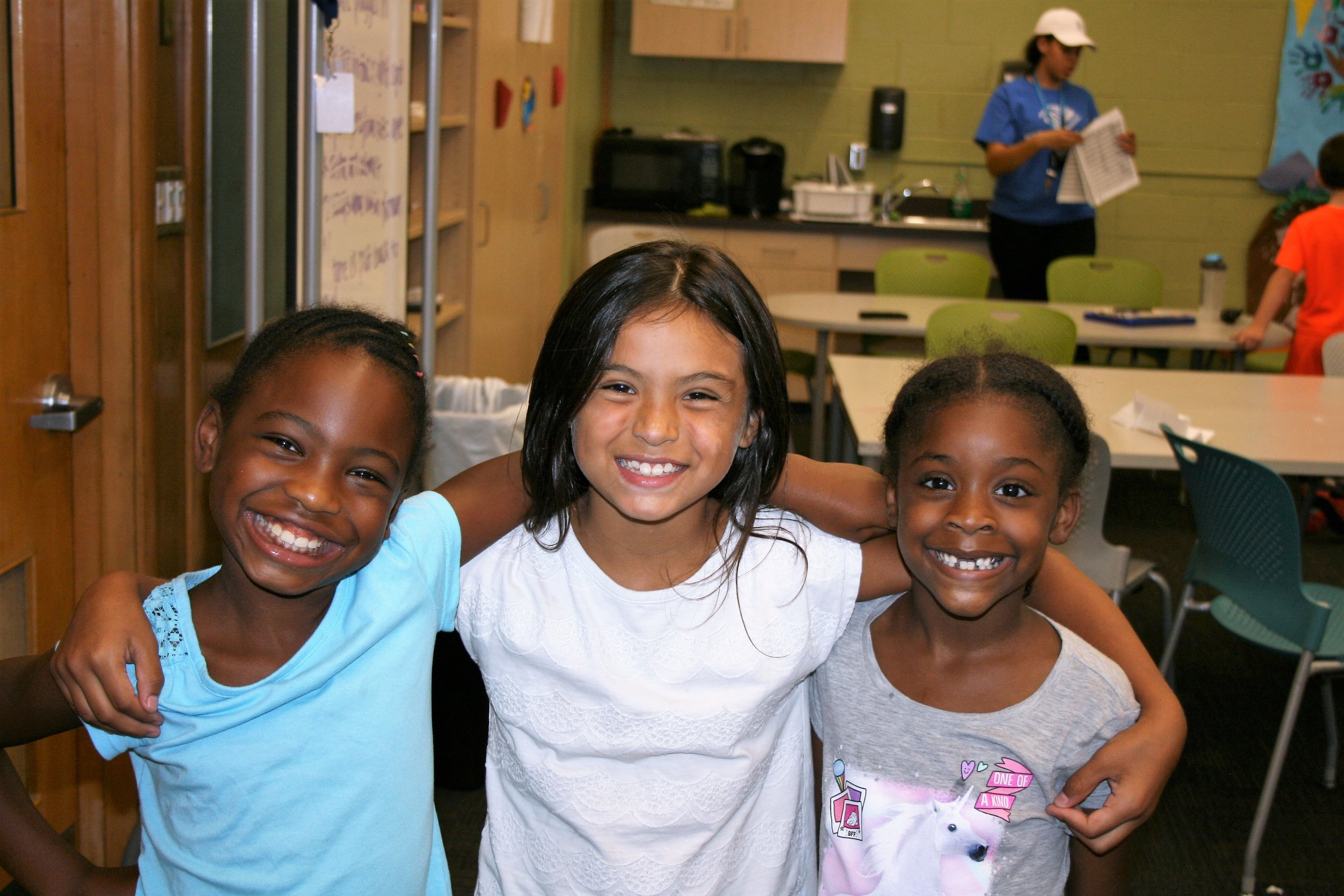 Photo Credit: Boys & Girls Clubs of Central Iowa