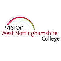 Copy of Vision West Nottinghamshire College