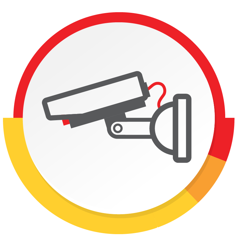 Camera / Security Systems and Mass Notification