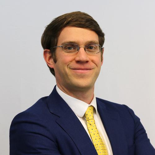 Ryan Ockuly, Director of National Sales Alertus