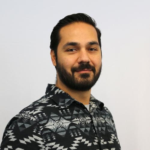 Rodrigo Rosal Director of Client Services Alertus