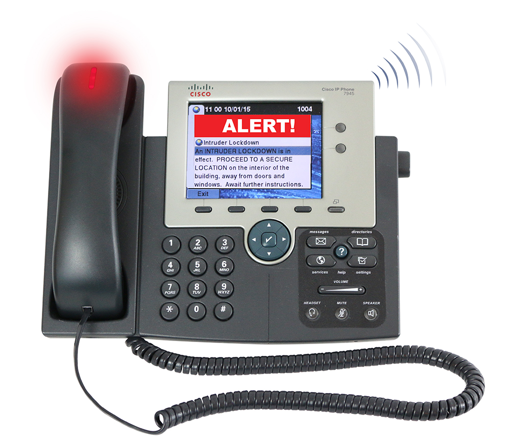 VoIP Notification