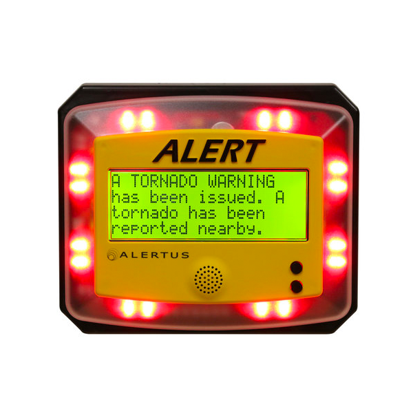 Alert Beacon®