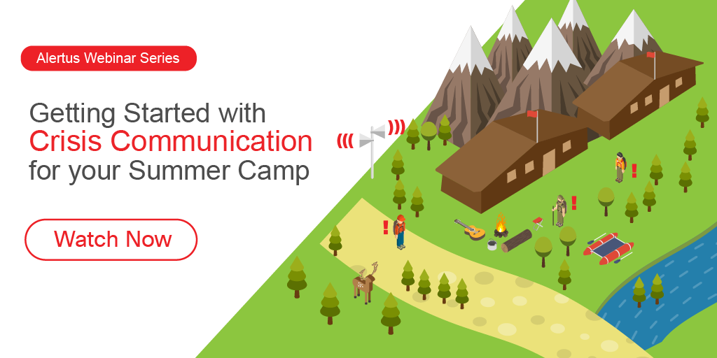 Crisis Communication for Camps