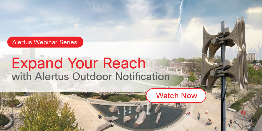 Outdoor Notification