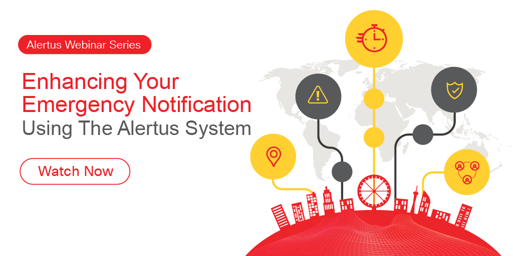 Alertus System Overview