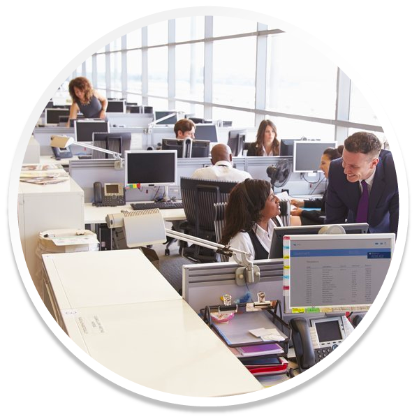 Every organization has unique challenges. Alertus offers a number of solutions that allow corporations to quickly and easily alert staff and personnel in the event of an emergency