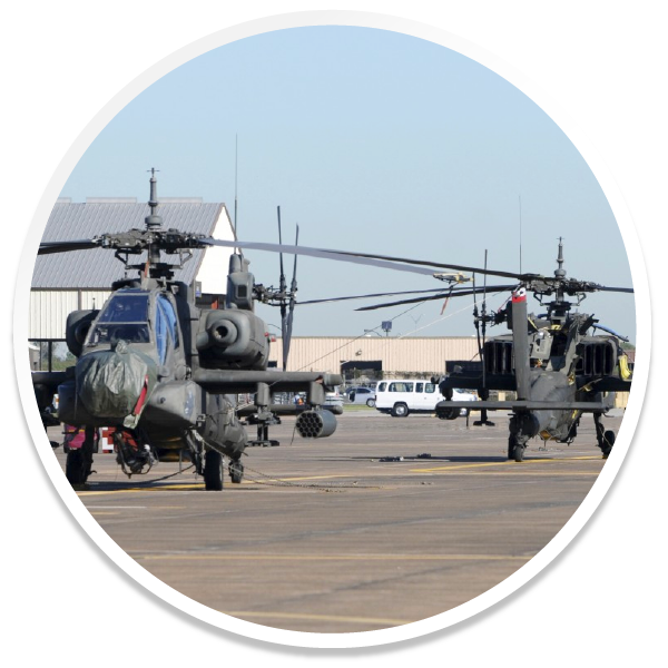 Alertus provides some of the most technologically advanced emergency notification solutions to the U.S. Department of Defense, which enables rapid response to threats and hazards
