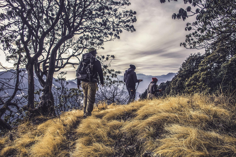Generic Hikers