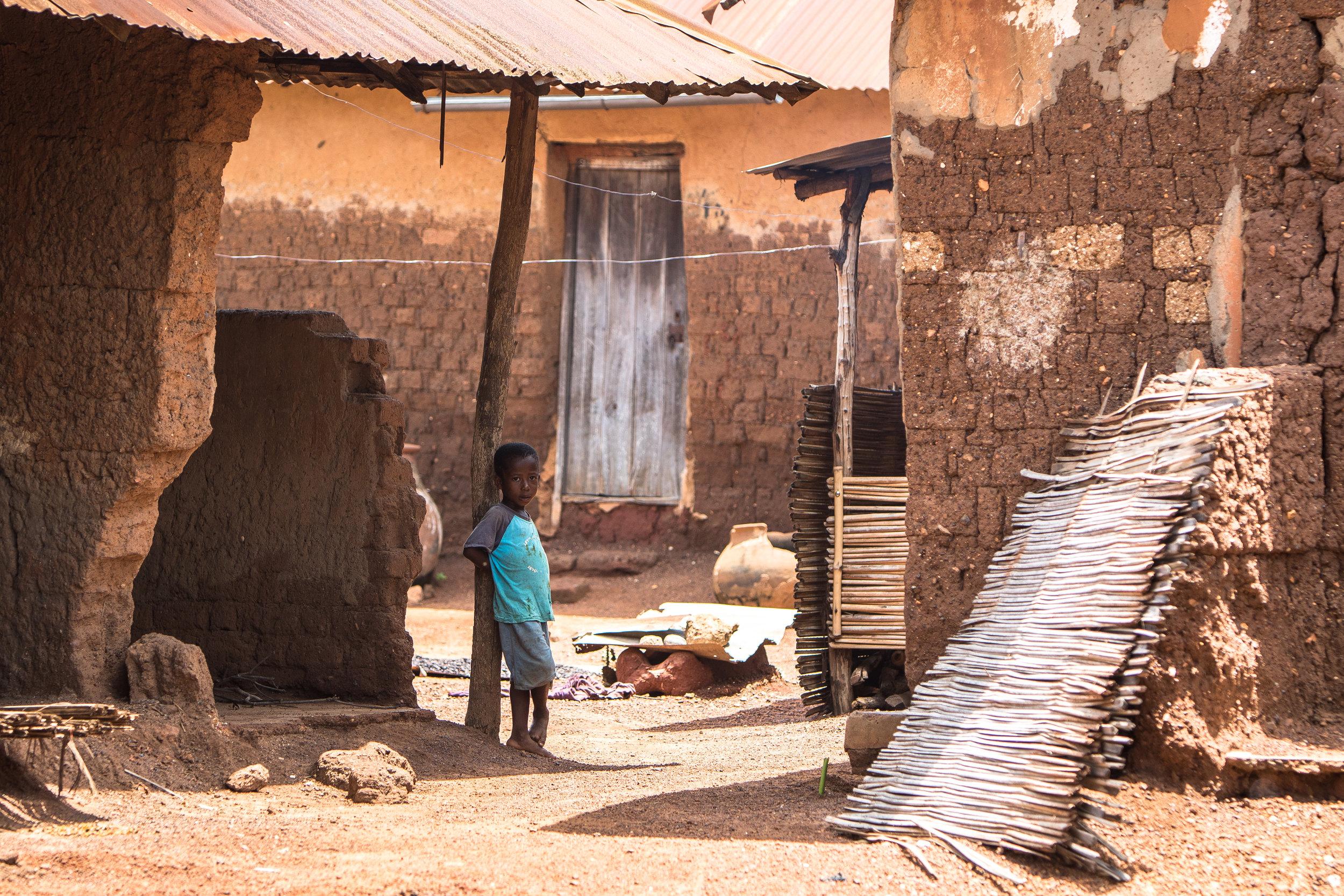 Togo 2017