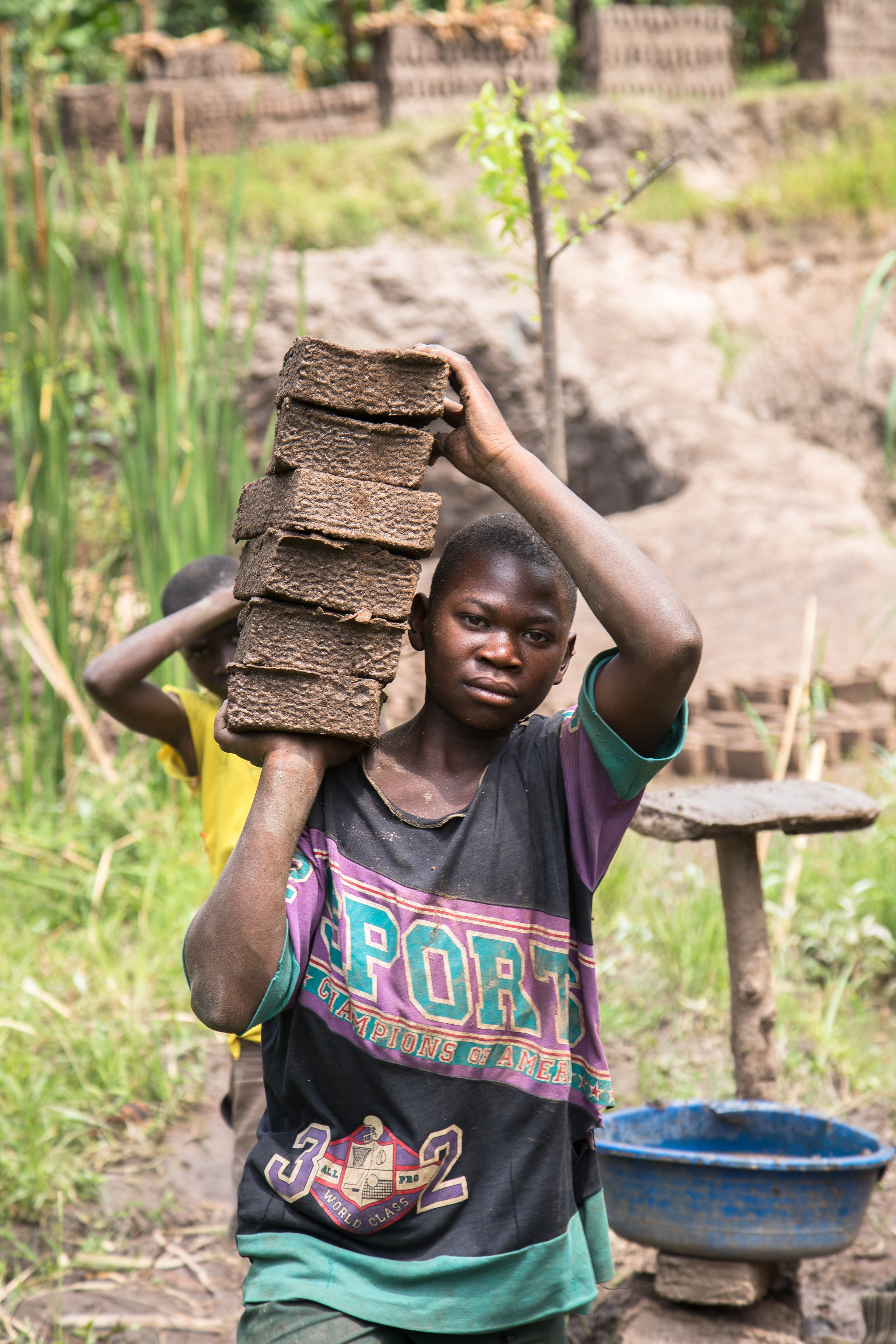 Adam Dickens 2017 - Deki Uganda - Bikone Young Mothers - Bricks 18.jpg