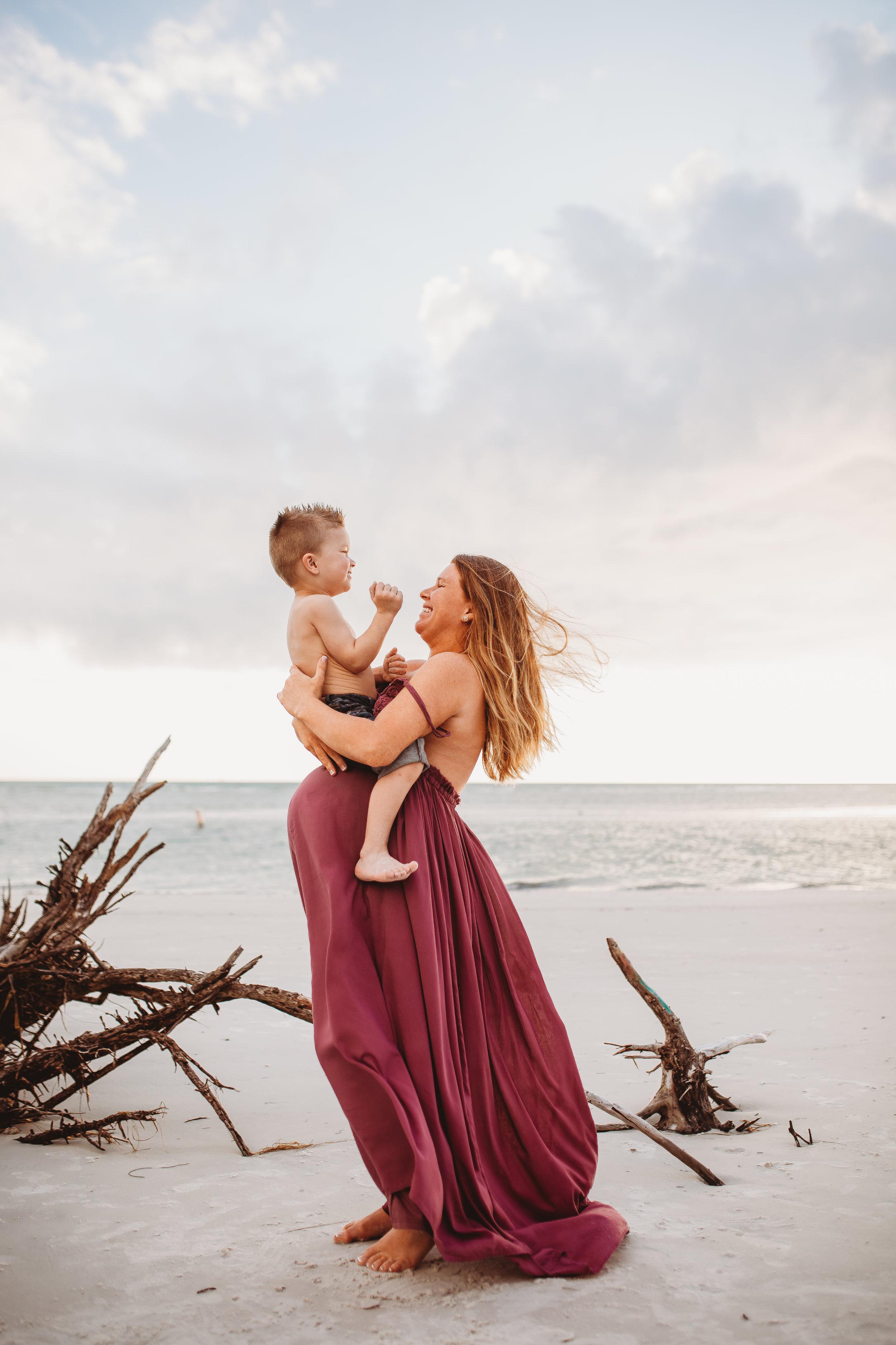 pregnancy photo shoot, pinellas county area