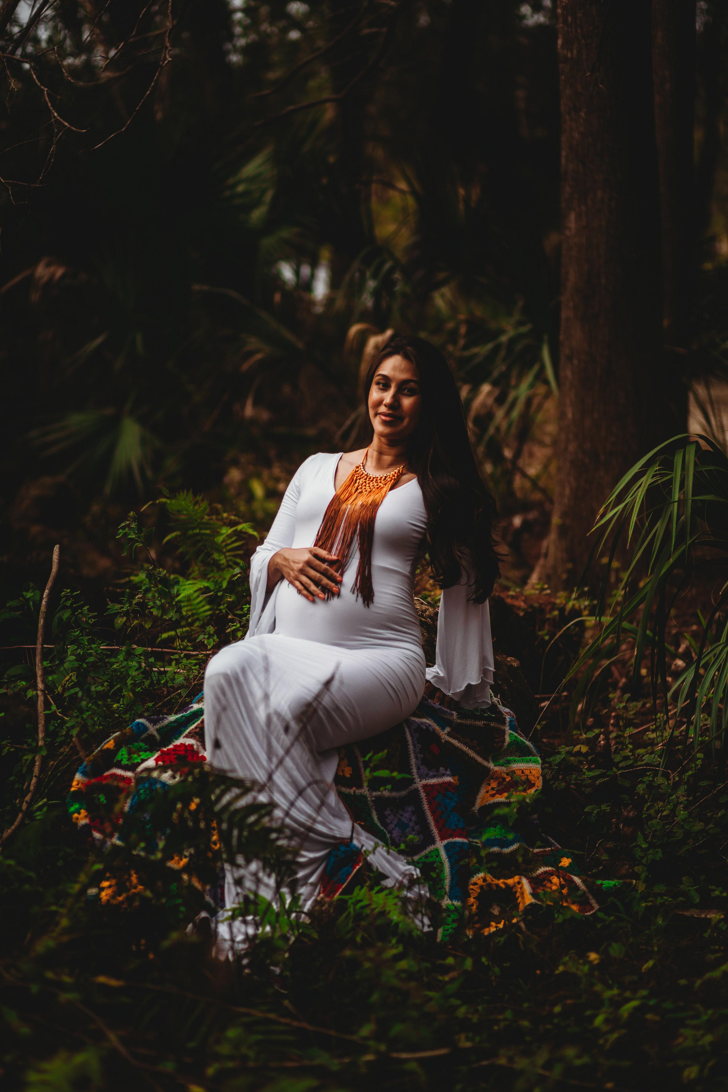 Tampa Bay Baby Photographer, Birth Photographer Tampa