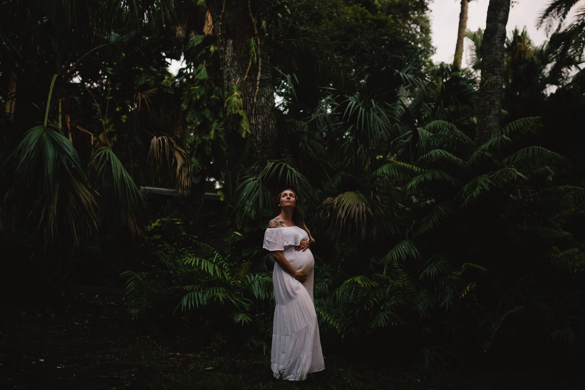 best time to do your maternity portraits, tampa