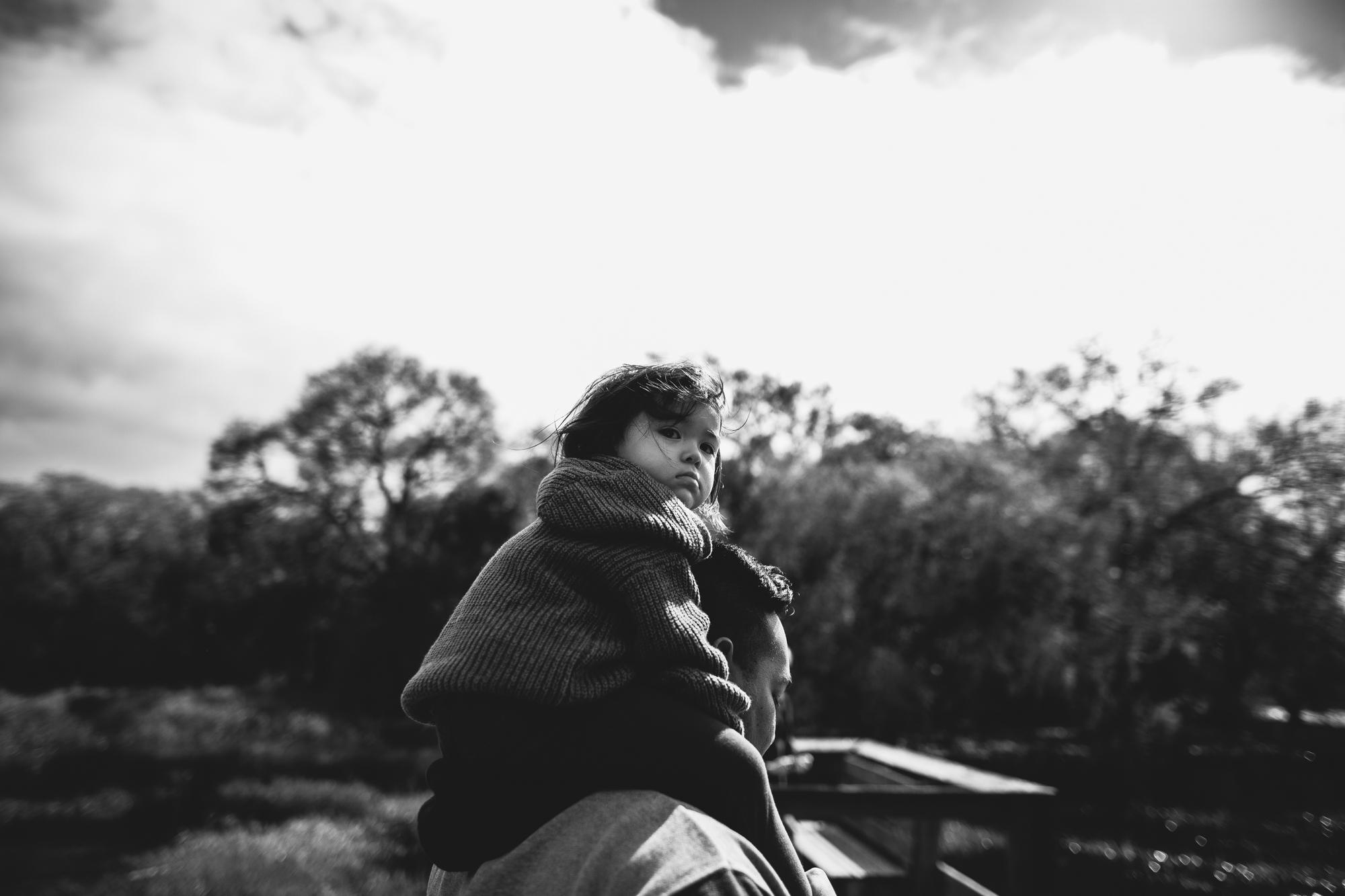 myakka river state park, family photo session