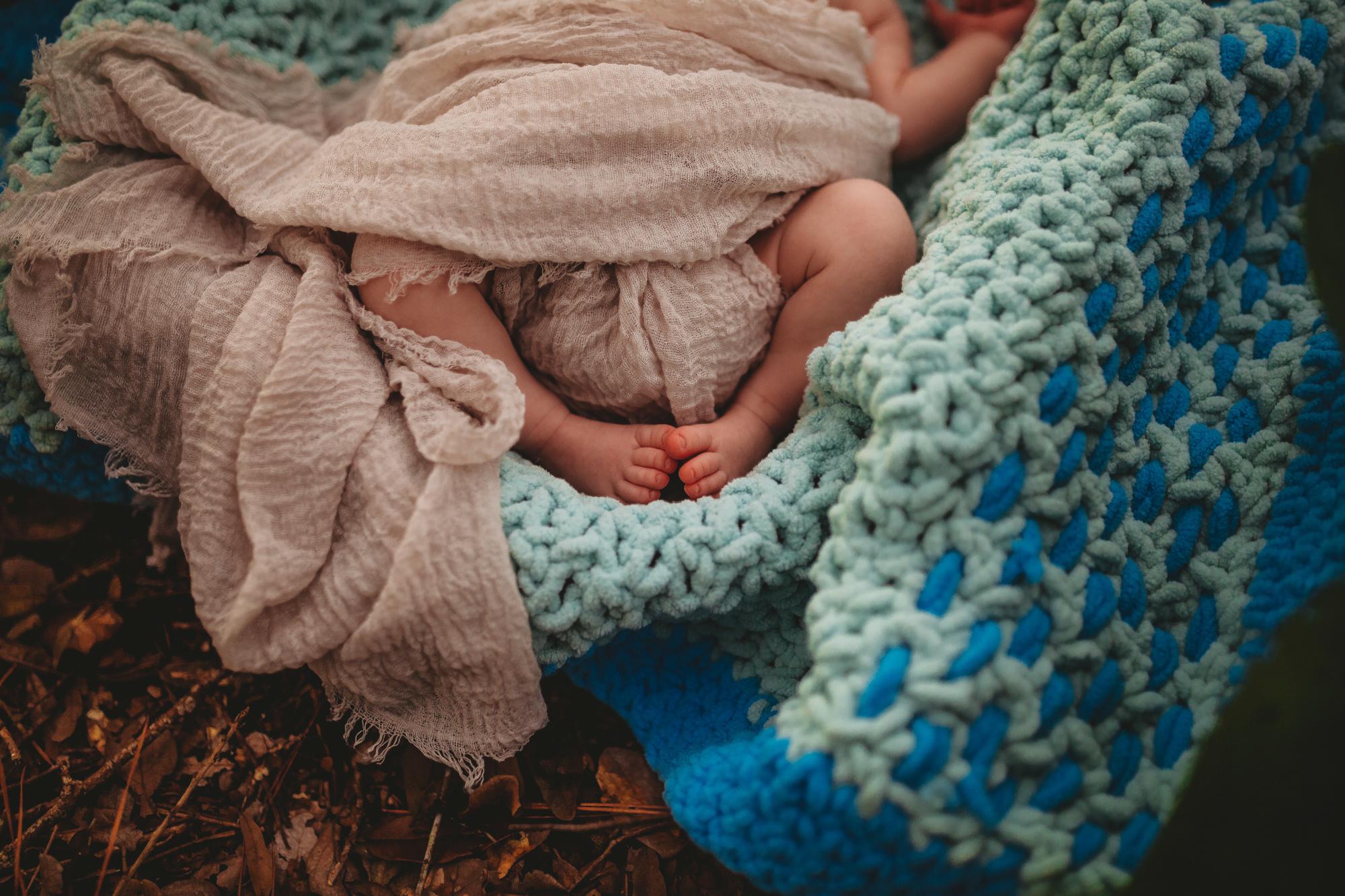 newborn photo's tampa