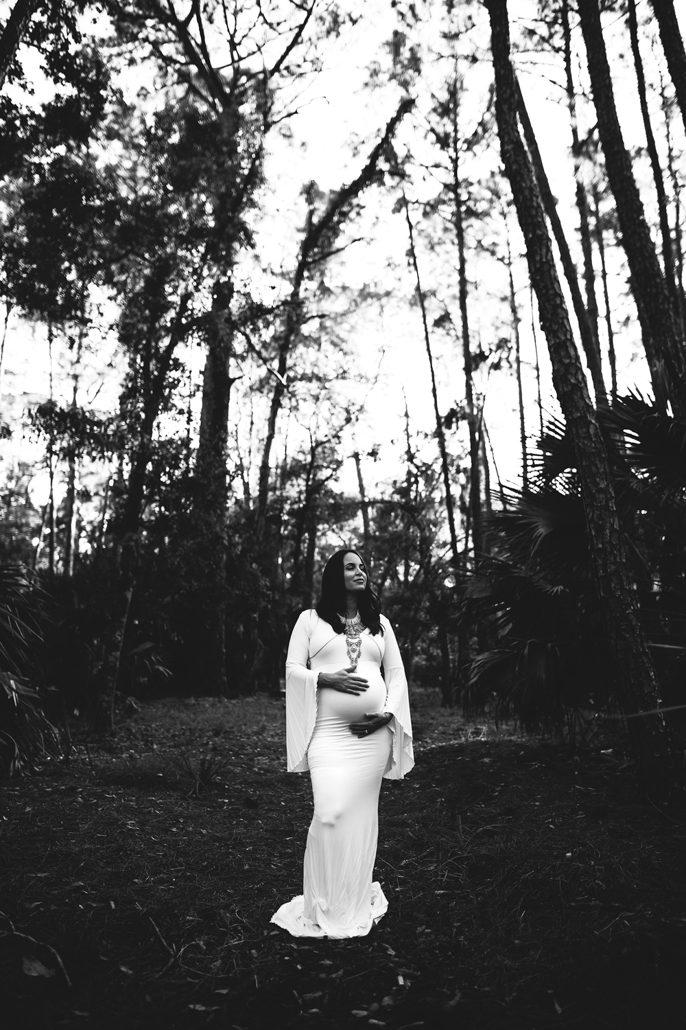top maternity photographer of pinellas county fl