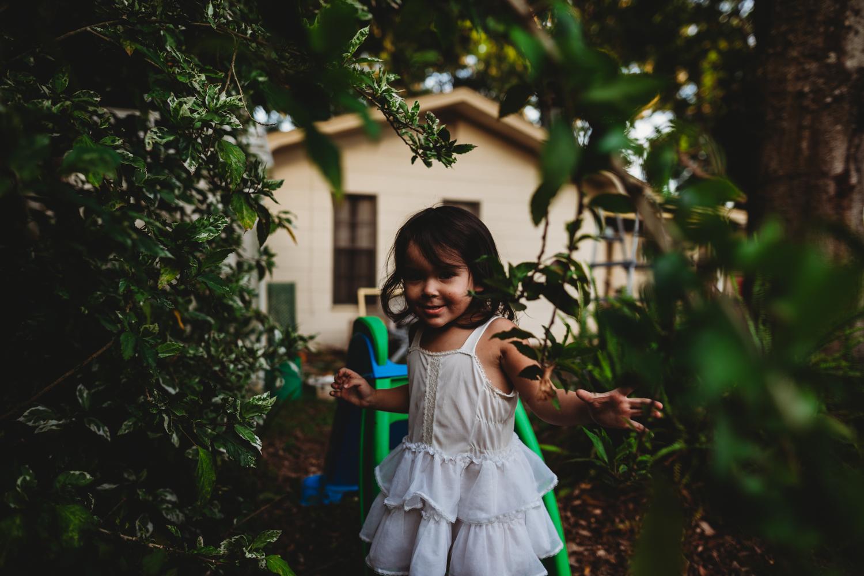 outdoor family photo shoot, tampa bay fl photography