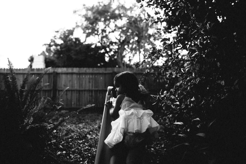 honest family portraits, documentary family photographer of pinellas