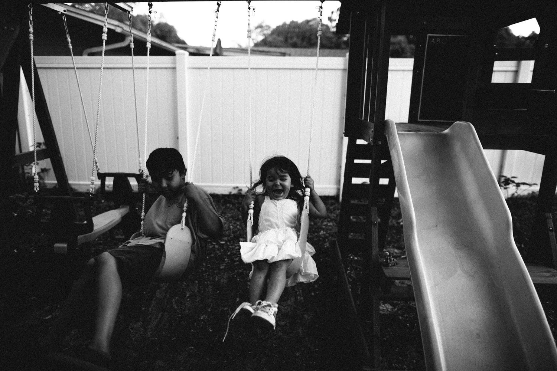 documentary family photos, tampa bay photographer