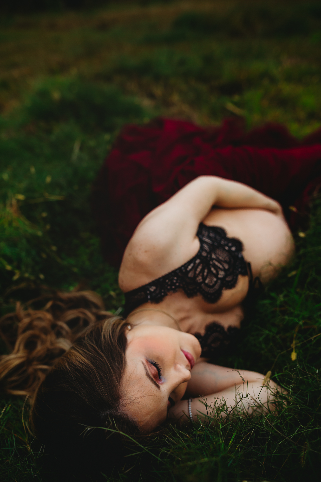 fine art maternity boudoir photo shoot, pinellas county portrait photographer