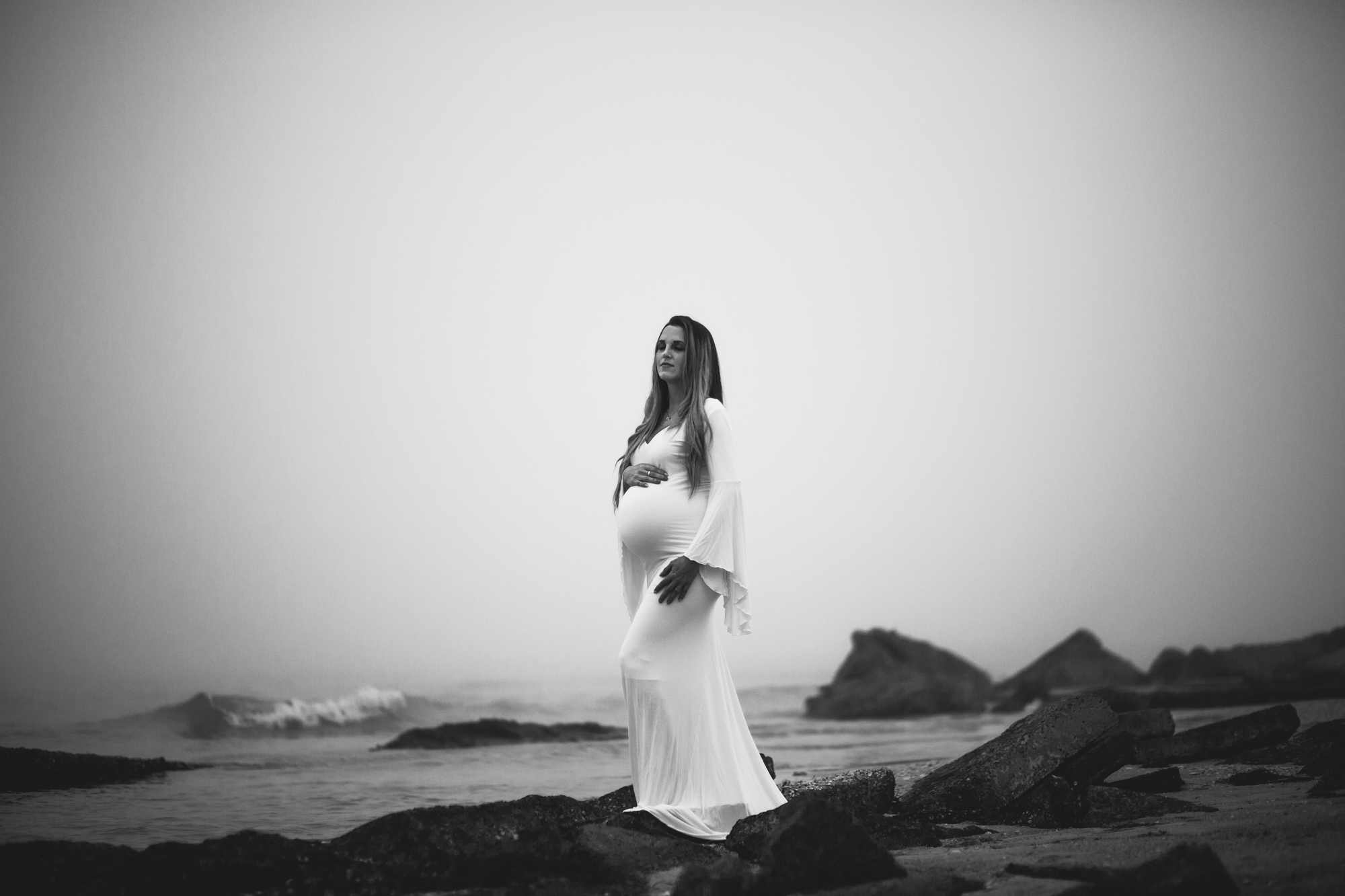 high end maternity photographer of fl