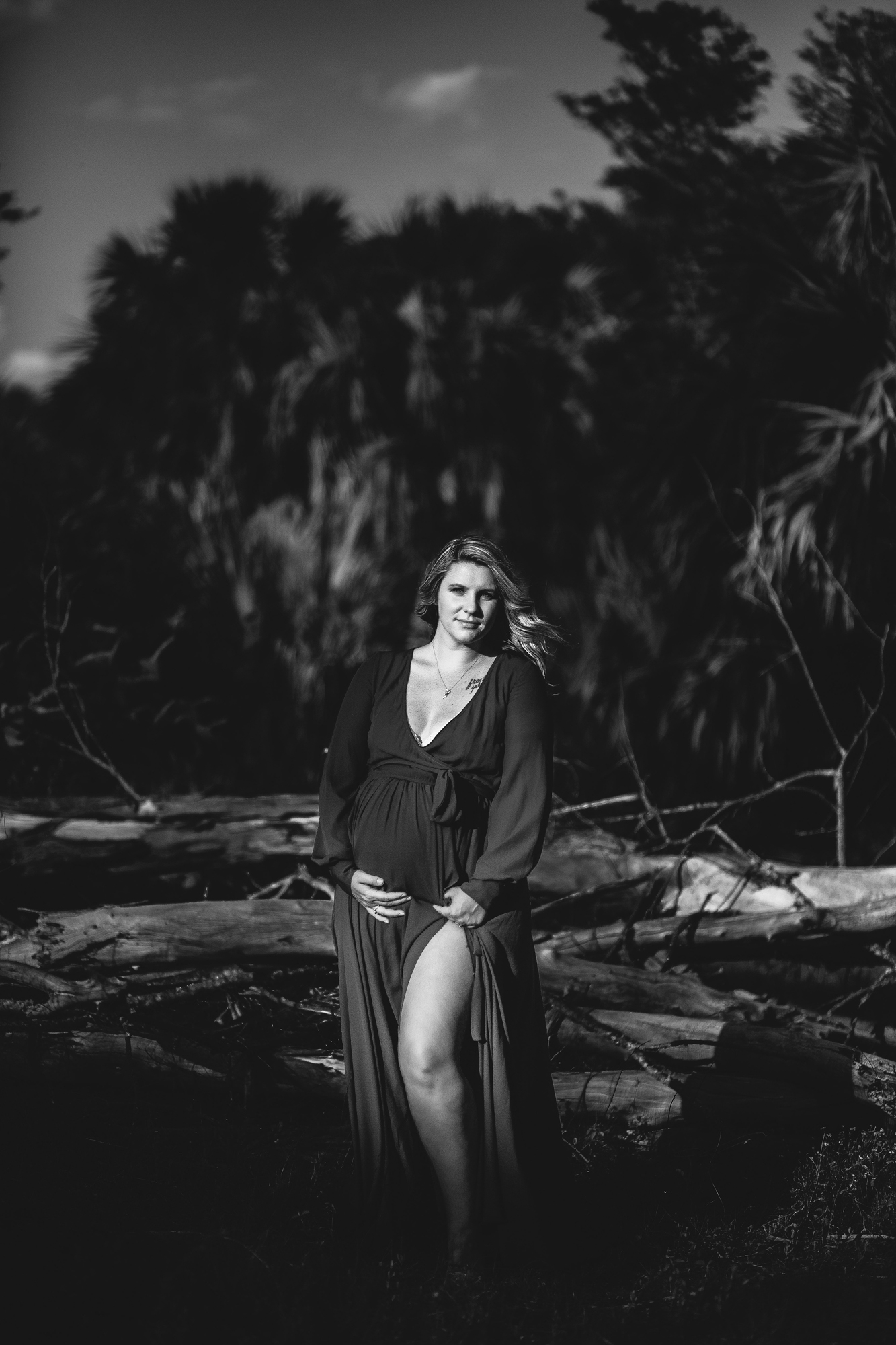 maternity photographer of tampa bay fl