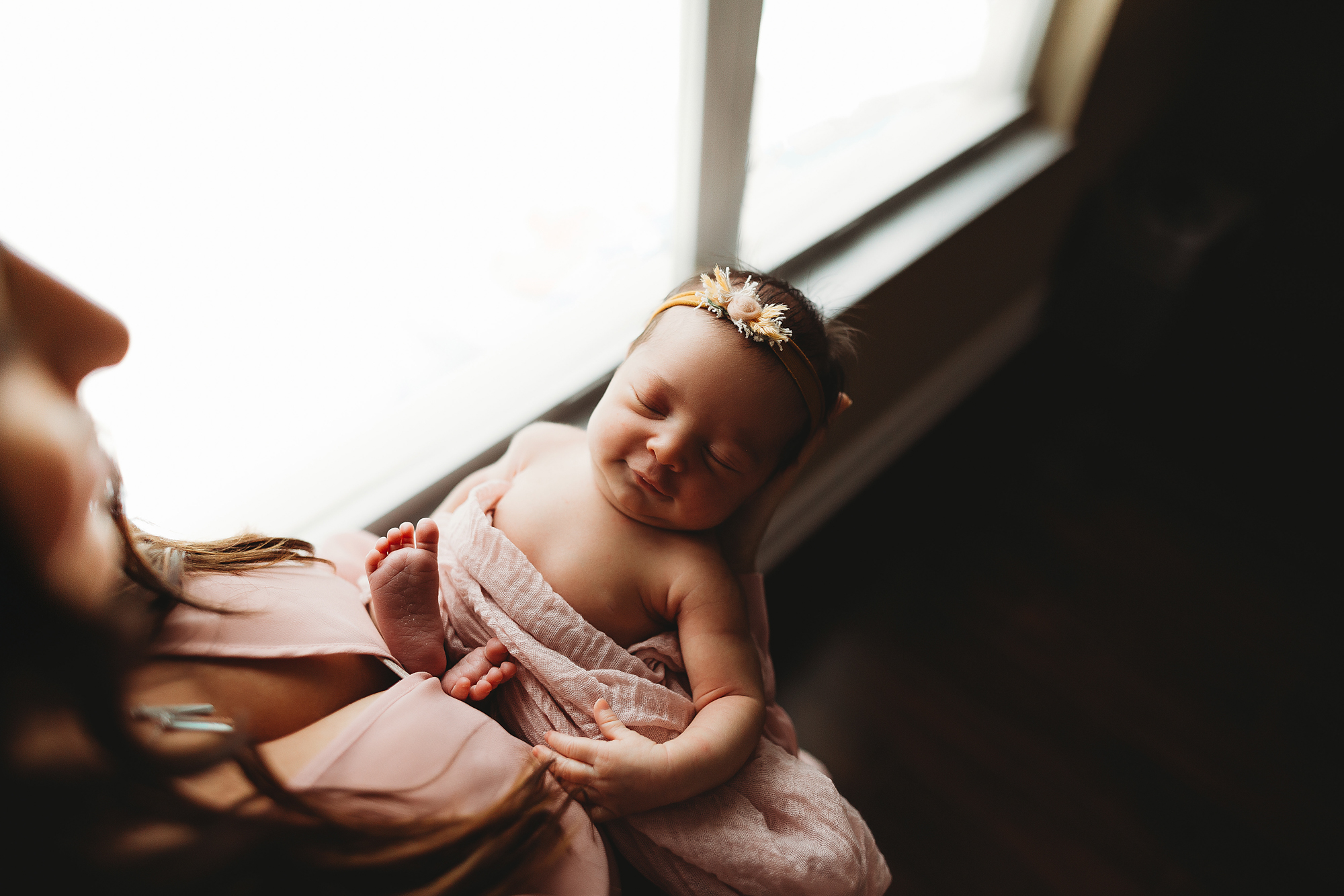 best newborn photographer near me, st pete fl