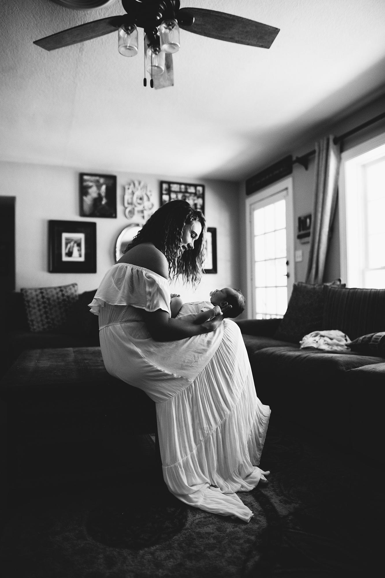 fine art newborn photo's, top baby photographer of pinellas county