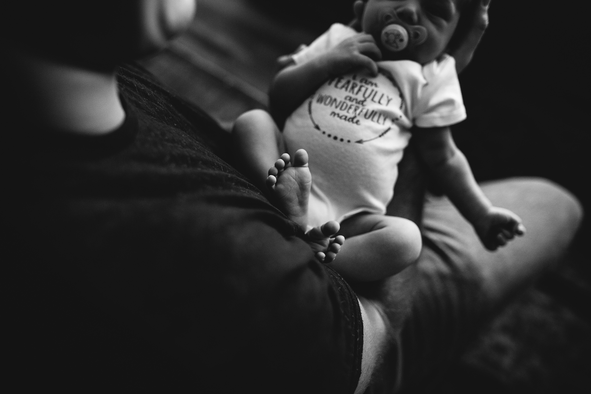 best lifestyle newborn photographer of tampa bay fl