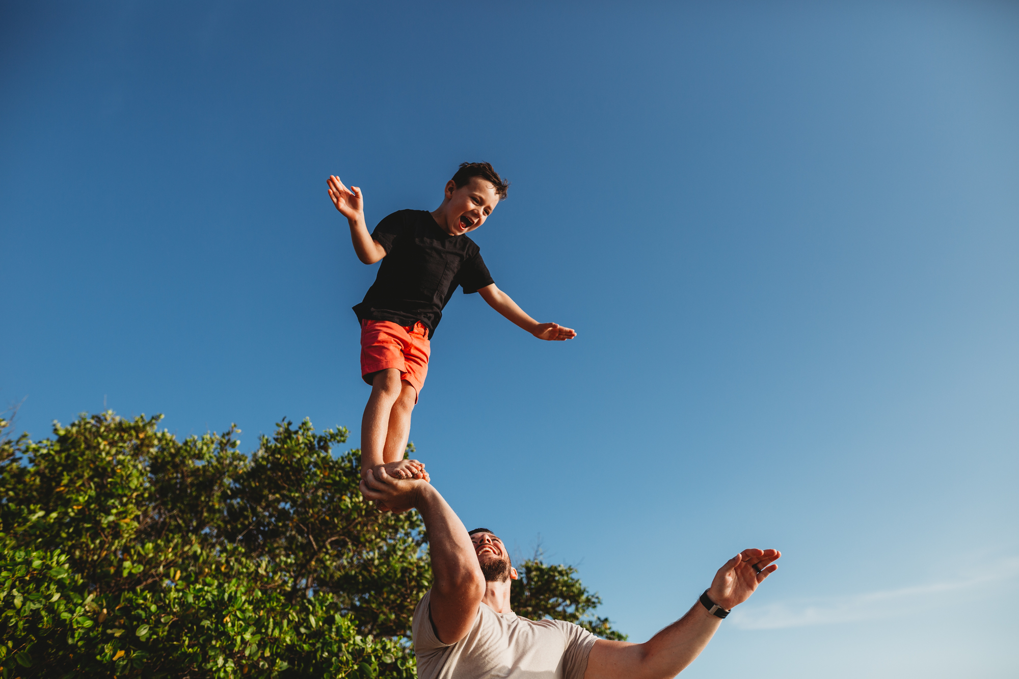 fall family photographer near me, pinellas county lifestyle photographer