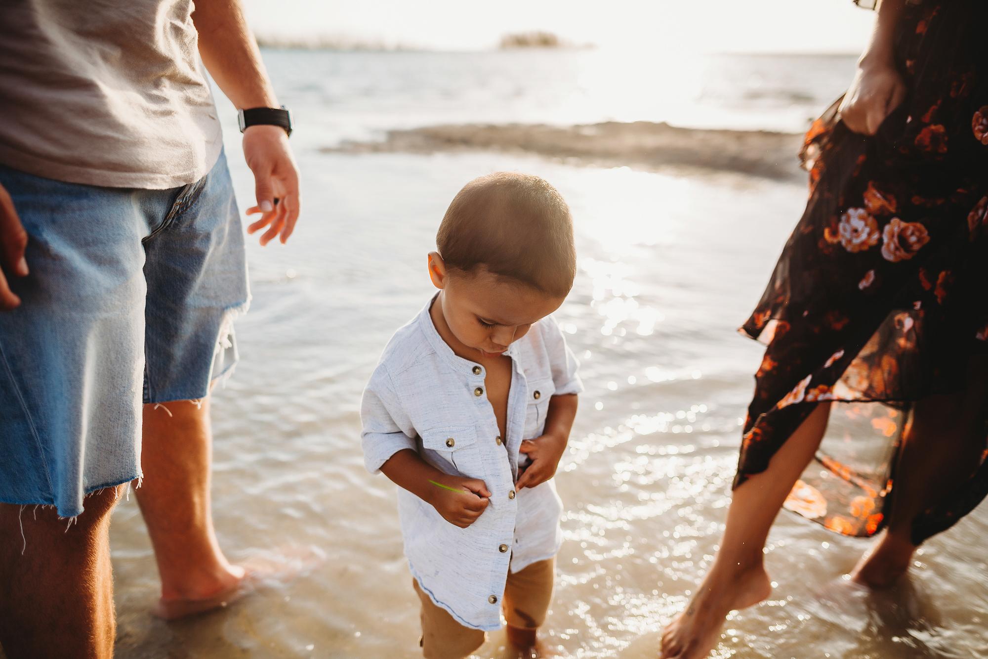 documentary family photographer, tampa bay fl