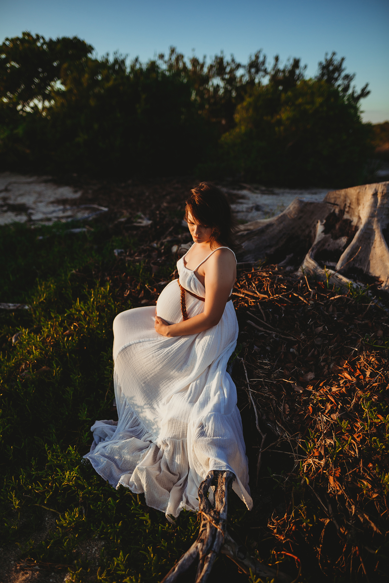 maternity shoot near me, pinellas county fl