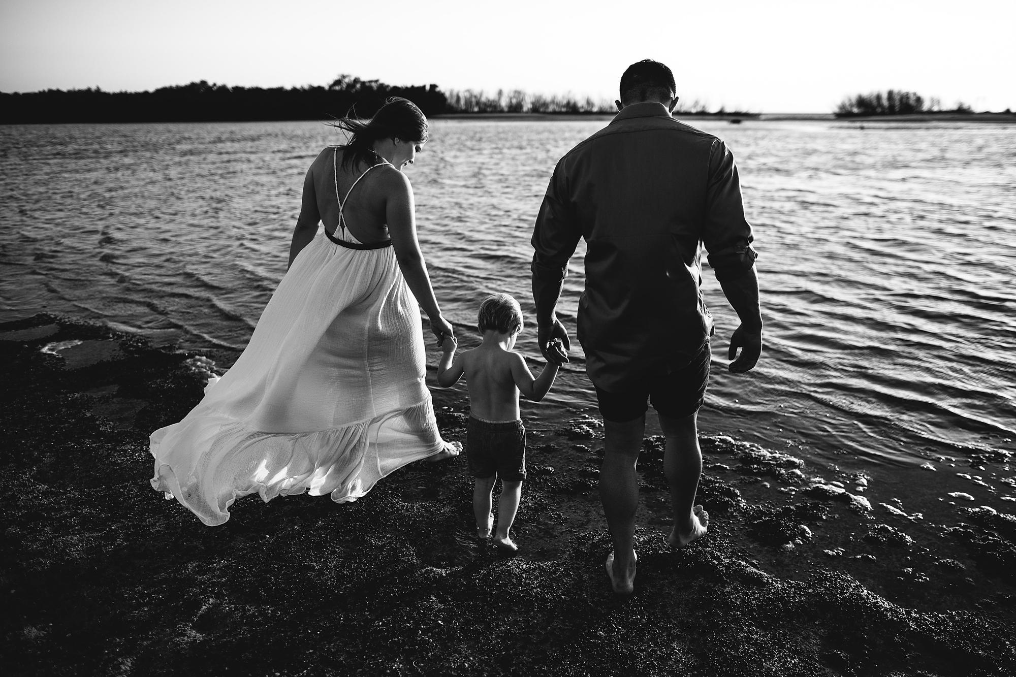 moody family photography, fine art family photographer tampa