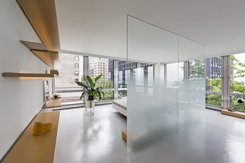 860-880 N. Lake Shore Drive / Chicago IL / Vladimir Radutny Architects