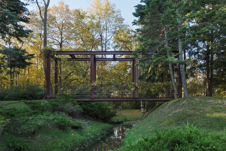 Crab Tree Farms / Lake Bluff IL / Vinci-Hamp Architects