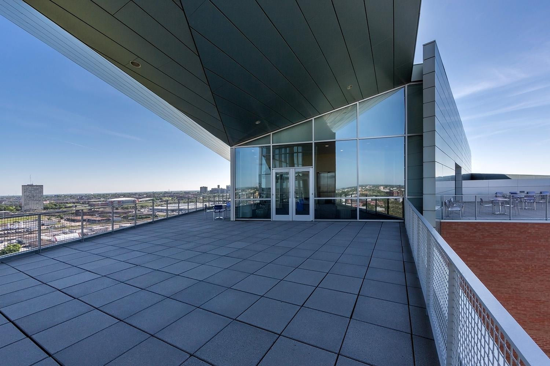 Doisy Research Center / St. Louis MO / Cannon Design