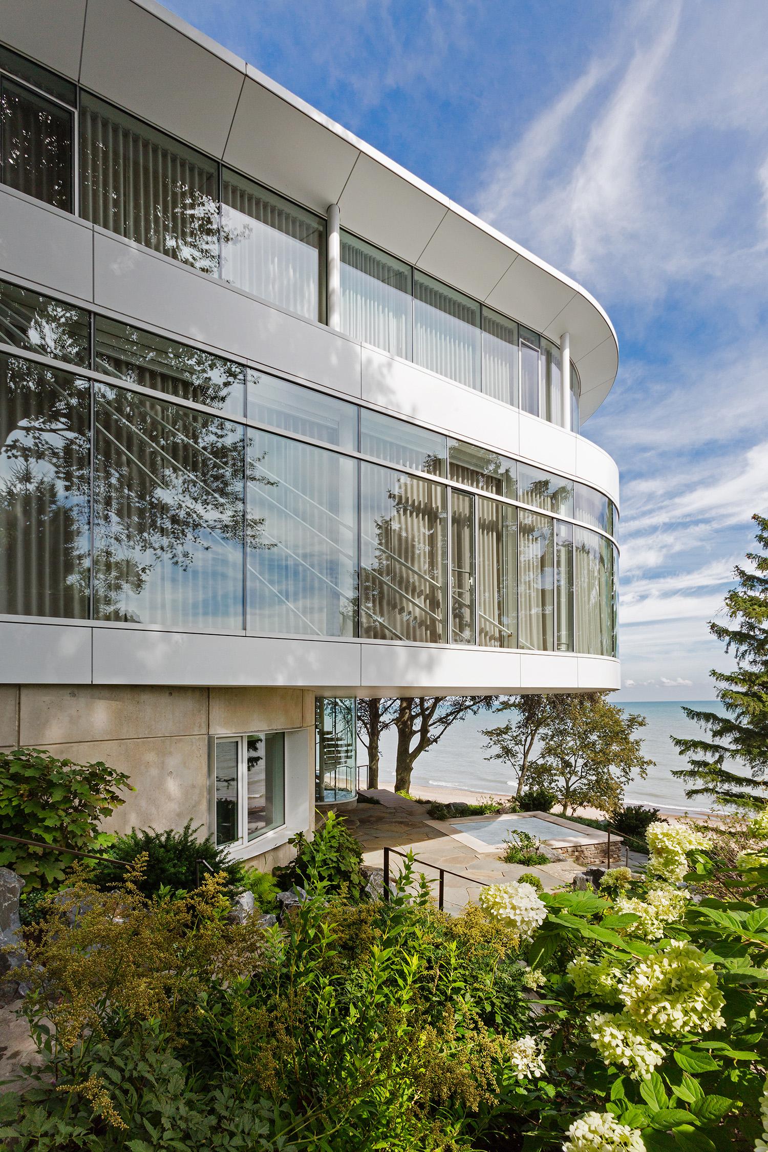 Winneteka Residence / Private Client