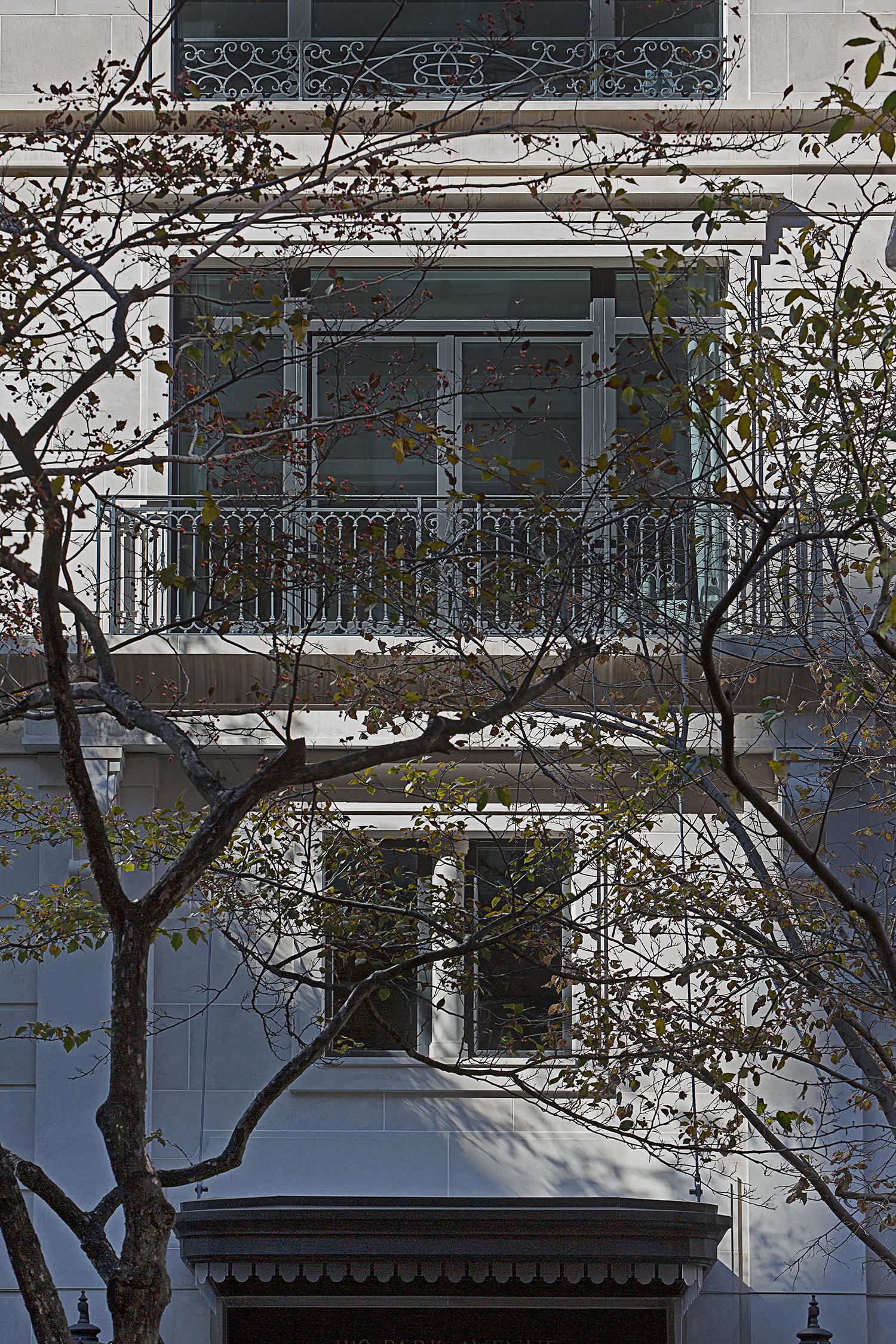 VOA Associates (Heather Niehoff): 1110 Park Avenue / New York NY